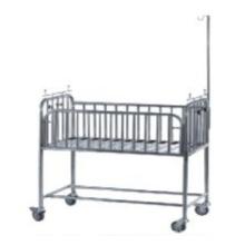 SS Trolley für Baby (ganzer Edelstahl)