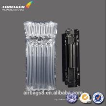 Toner Kartusche Luft gefüllte Spalte Tasche Air Plastiktüte