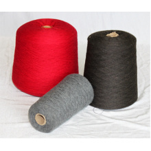 36s/2- Yak Wool Yarn /85%Yak & 15%Wool/Cashmere Wool Yarn/Fabric/Textile/Knitting Yarn