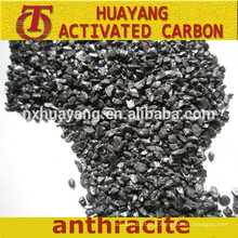 Carbon additive 95% F.C Higher quality calcined anthracite coal price