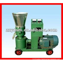 2012 hot sale cheap portable fish pellet mill from Yongding