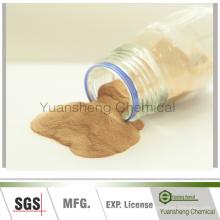 Fdn-a Superplastificante de formaldehído de Naftaleno de Sodio