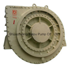 700 Wsg Spare Dredge Pump for Cutter Suction Dredgers