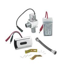 sensor de baño y urinario para urinario suspendido