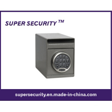 Caja de seguridad de acero con bloqueo electrónico9 (STB8-E)