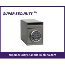 Cofre de segurança em aço com fecho eletrônico9 (STB8-E)