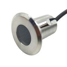 Recessed 1W Mini Led Underwater Pool Lights