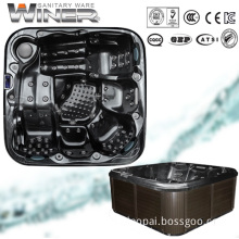 Hot Tub Massage SPA with Fiber Glass (AMC-2240B)