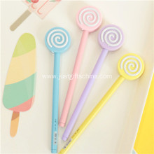 Promotional Lollipop Shaped Pens