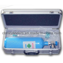 Portable Medical Oxygen Kits/Oxygen Supply Units