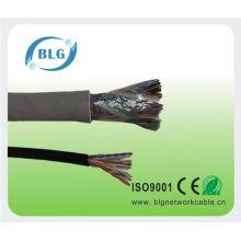 Câble téléphonique torsadé en gros avec une qualité élevée