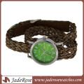 Fashion Woman Wrist Watch Weave Band Watch (RA1161)