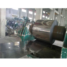 410 Kaltgewalzte Edelstahlspule von Foshan