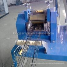 350-400 kg/h recycled PE PP pelletizing machine waste plastic granulating machine