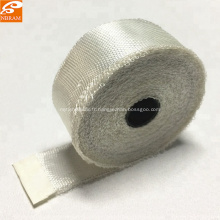 Ruban isolant en fibre de verre texturé E-glass