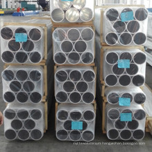 7075 T6 Extruded Round Aluminum Tube
