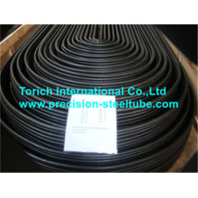 Seamless Cold Drawn Low Carbon U Tube