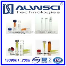 micro-volume Inserção para frasco de 2 ml