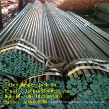 API line pipe a210-c seamless steel pipe Fin Al 1060 with SA179 Seamless Steel Tube