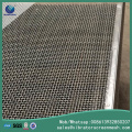 hooked vibrating sieve screen mesh