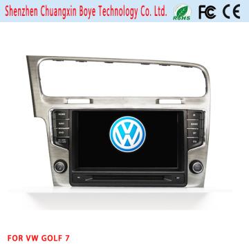 Автомобильная аудиотехника / видеотехника для VW Golf 7