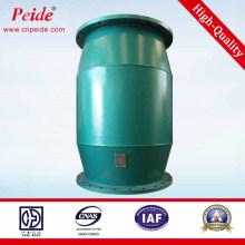 Traitement de l'eau des tours de refroidissement Équipement de traitement d'eau magnétique fort
