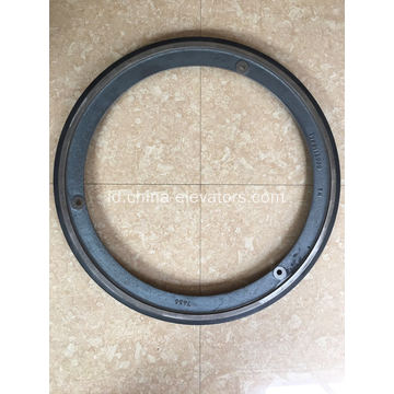 Handrail Driving Wheel untuk ThyssenKrupp Escalators 170911500