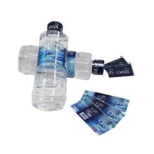 Gravure Printing Heat Shrink Wrap Sleeve Label For Bottles As Custom Size/Design