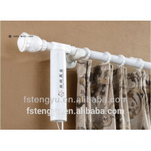 Remote Control Curtain Motor For Curtain Electrical Curtain Rod