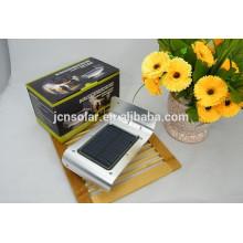 convenient Solar sound sensor light