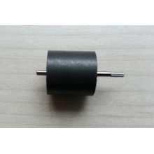 Imán de Rotor de Motor de Ferrita de Inyección Permanente con Multipolar