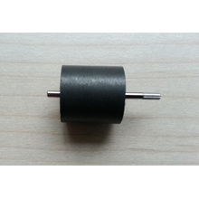 Permanent Injection Ferrite Motor Rotor Magnet with Multi-Pole