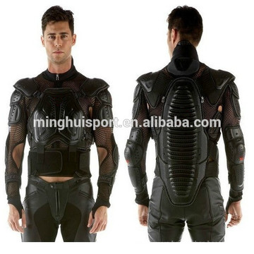 Motorcycle protection clothing full body armor for sale wholesale
