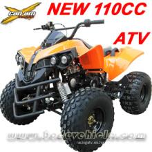 Nueva cuatrimoto 110cc para jovenes