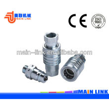 High Pressure Push and Pull Coupling,Hydraulic Quick Couplers