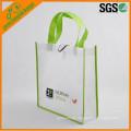 top quality branded eco reusable nonwoven shopping bag