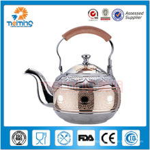 2.0L stainless steel water kettle
