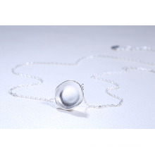 New korea simple design 990 wholesale silver jewelry