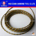 Good Quality Small Diamond Wire Saw for Granite Marble Profiling