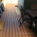 COOWIN swimming pool around in spain wpc decking floor