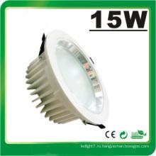 Светодиодные лампы Dimmable 15W Светодиодный свет в потоке Светодиодный свет