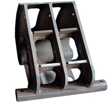 OEM Metal Welded and Stamping Locomotive Accessories