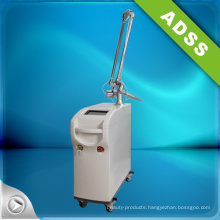Effective Q Switch ND YAG Laser Tattoo Removal
