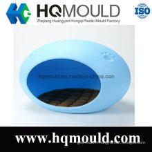 Moule en plastique d'injection de chenil de chien de Hq