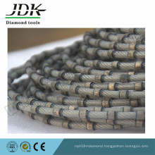 Best Quality Diamond Wire Saw for Granite Profiling