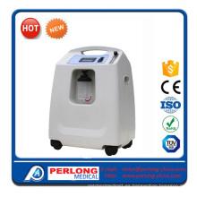 Concentrador de oxígeno portátil de precio más bajo