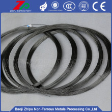 Dia 0.18mm high temperature molybdenum wire