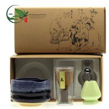 Juego de té Matcha de venta caliente anual Matcha Accessories