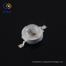 лучшие продукты высокого качества 5 Вт 740nm ИК высокой мощности инфракрасный светодиод