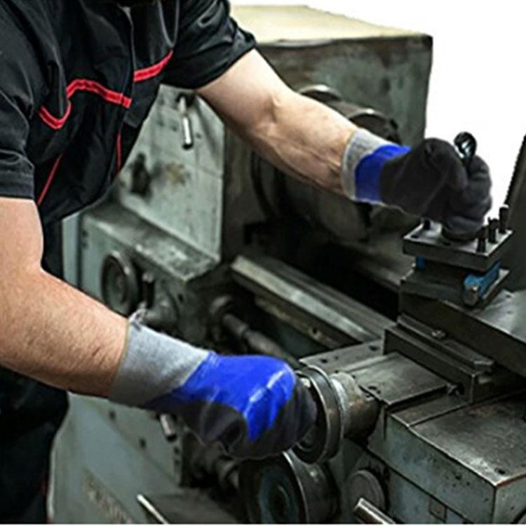 Non Slip Metal Cut Gloves